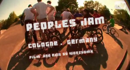 People's Store Spring Jam 2008 Video