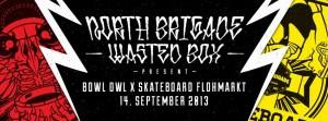 Bowl Owl Contest 2013 x Skateboard Flohmarkt #2