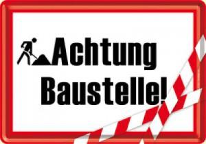 ++++AKTUELLES zur BAUSTELLE ++++