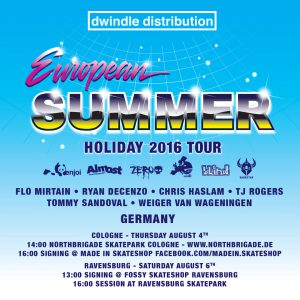 Dwindle_EuropeanSummer_Germany